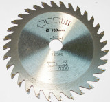 Black and Decker X13055-XJ NEW Cross Circ Saw Blade 130mm x 16mm x 14t