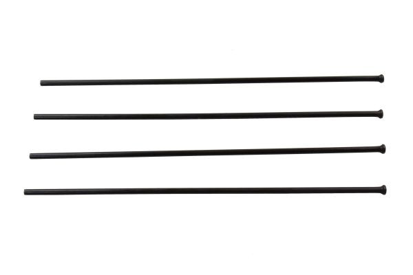 Scaler Needles Pack Of 20 18cm By US PRO 8321 For Air Needle De Scaler guns