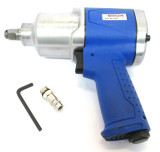 "1/2"" Drive  AIR IMPACT WRENCH GUN TORQUE 569NM 420ft/lb  BERGEN 8585"