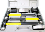 7pc Car Fibre Body Panel Repair Tool Kit with Fibre Glass Handles AU187