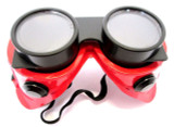 Flip Up  Welding Goggles - Gas Welding & Plasma Cutting  Protective Eyewear