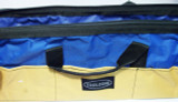"24"" Wide Opening Nylon Toolbag Plumbing Joinery Woodwork etc new TZ TB026"