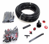 KINGFISHER Micro Irrigation System Water Hose Vinyl Pipe Fitting Accessories M15
