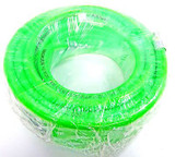 "8MM X 15MTRS Hi Vis Green Hybrid Air Hose 1/4"" BSPT By US PRO 8175"