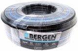 BERGEN 8mm X 50m Tough Flex Air Hose 20 Bar Oil Resistant 8135