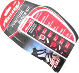 LeisureNeilsen Fast & Easy Complete Puncture Repair Kit in a Case Bikes Air Beds CT4385