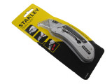 Stanley Quickslide Retractable Utility Blade Knife 0-10-810