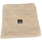 Genuine New Zealand Polo Pancho Beige Scarf Snood Hat Balaclava Poncho 20 Ways To Wear