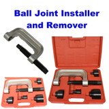 Ball Joint Splitter Separator Removal Tool Kit CAR006