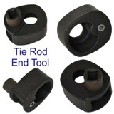 Tie Rod End Tool Multi Purpose 33mm to 42mm Universal CAR025