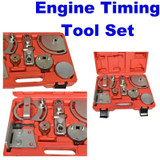 Engine Timing Tools For Volvo 3.0 3.2 T6 and Freelander 2 3.2 I6 CAR013