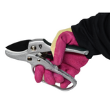 Spear & Jackson Anvil Ratchet Secateurs With a FREE pair of gardening gloves 6258KEW