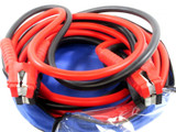 Heavy Duty Jump Leads / Booster Cables 800 Amp x 5m  HGV's Tractors US PRO 6776