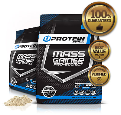 100% Guarantee Mass Gainer