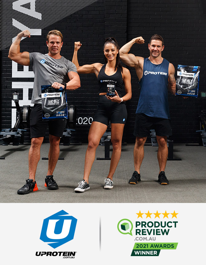 About UPROTEIN