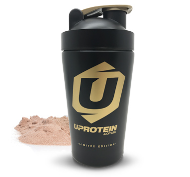 Limted Edition Uprotein Protein Shaker 500mL