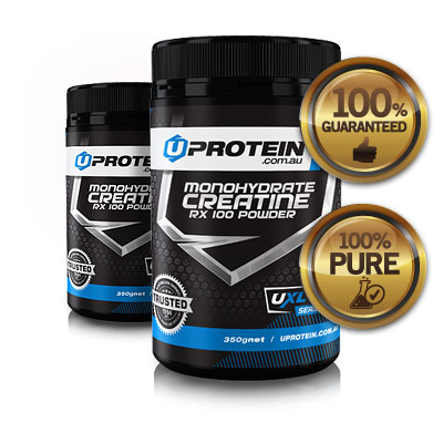 Buy Creatine Powder 100% Guarantee