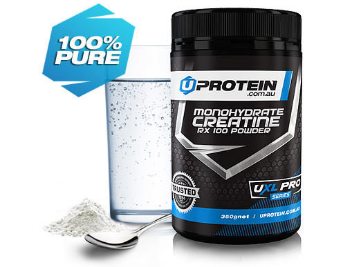 Buy Creatine Powder Pure Value