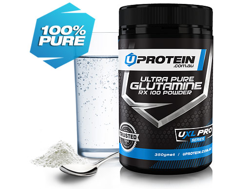 Buy Glutamine Powder - Pure Value