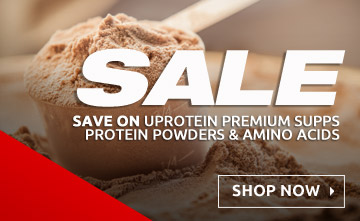 Cheap Protein Powder Sale Deals
