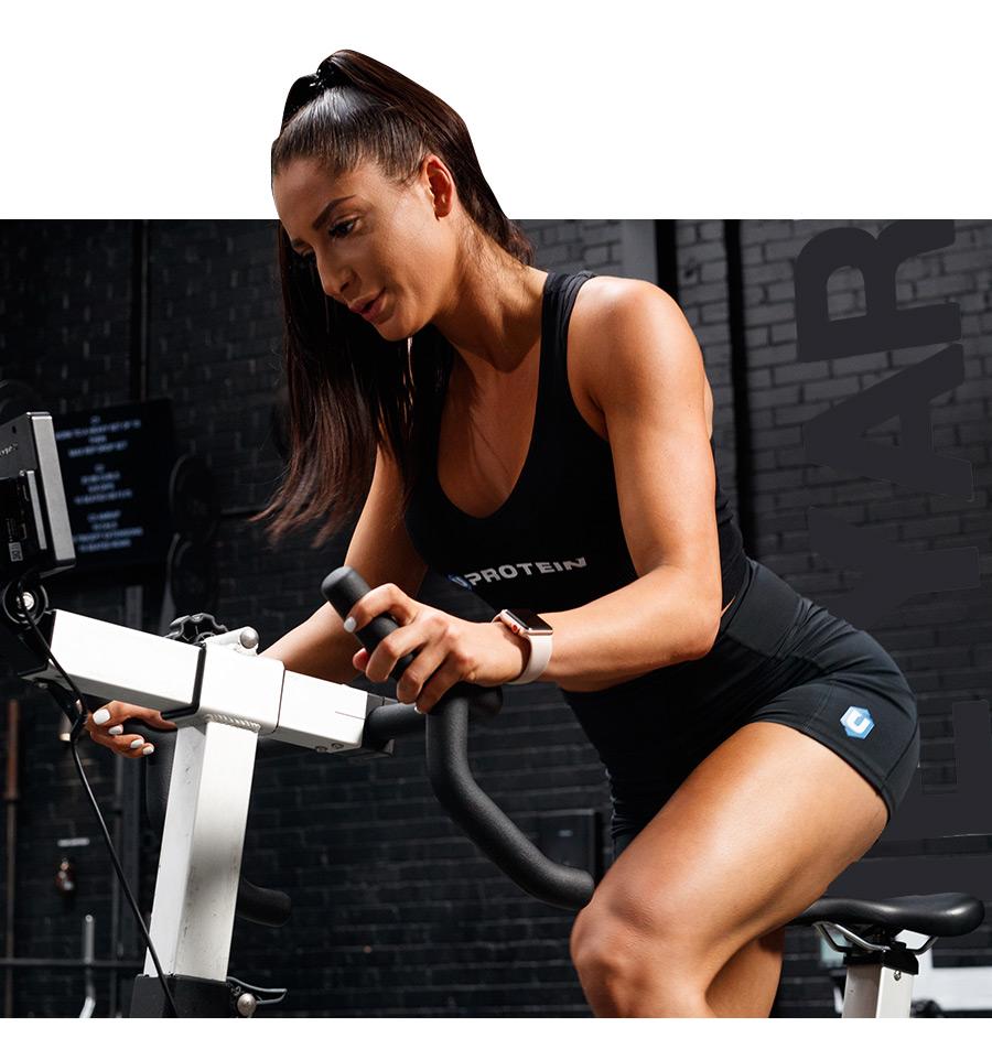 Best Womens Protein Powder 100% Whey Formula
