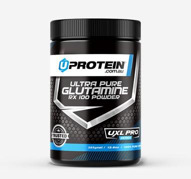 Buy Pure Glutamine Powder Online