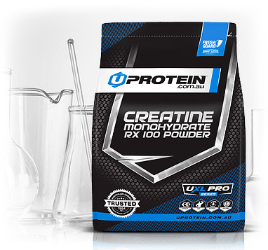 Bulk Creatine Monohydrate Powder 2kgs