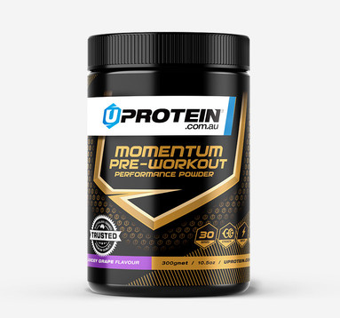 Momentum Pre Workout 300g