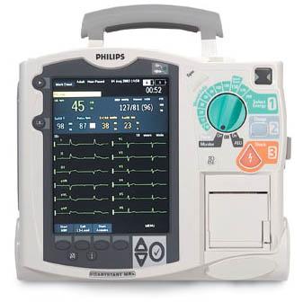 Philips MRx