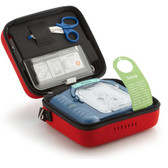 Philips HeartStart OnSite AED in Standard Carry Case