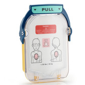 Philips HeartStart OnSite AED Infant/Child SMART Training Pads - M5074A