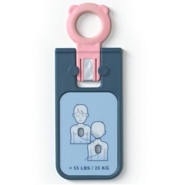 Philips HeartStart FRx Infant Child Key