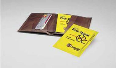 Laerdal Face Shield in Foil (460000)
