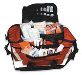 L.A. Rescue First Call-In Bag