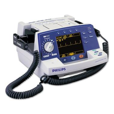 Philips HeartStart XL Manual Defibrillator/Monitor