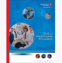 AHA Healthcare Provider Training Manual