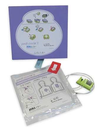 Zoll Pediatric Electrodes