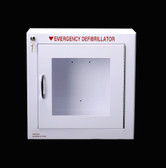 AED Wall Cabinet with Alarm & Security Connect