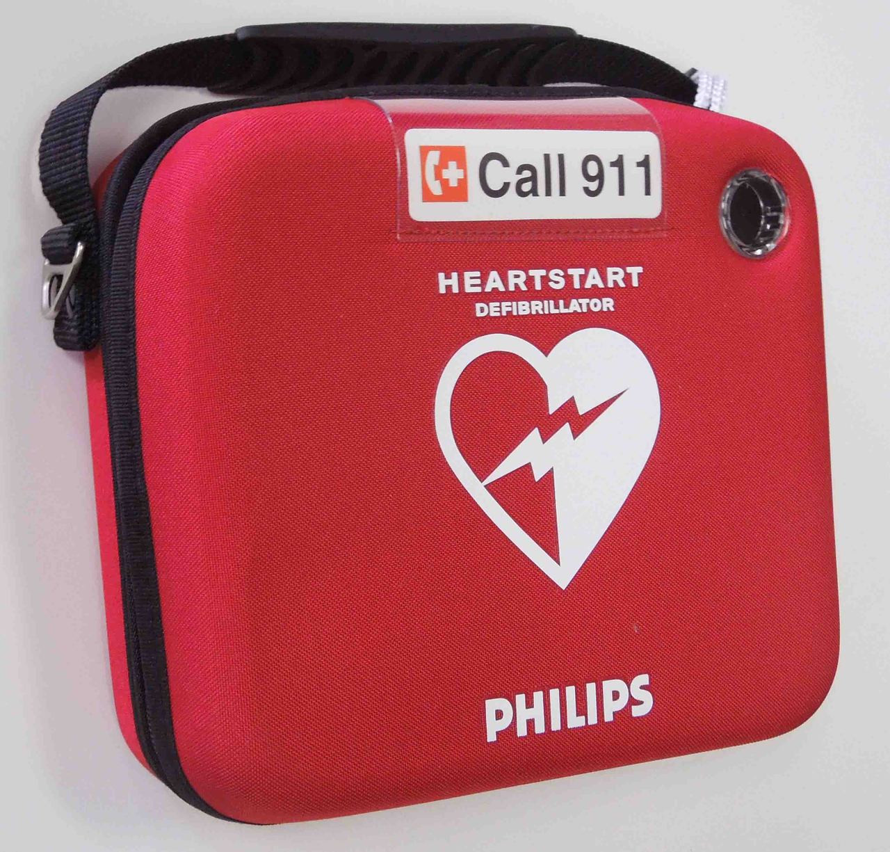Philips HeartStart OnSite AED Slim Carry Case - M5076A