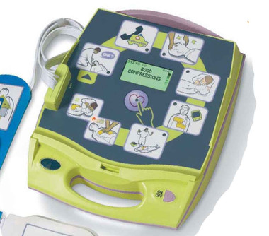 Zoll trade in old AED Plus