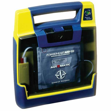 Trade in your old Cardiac Science AED