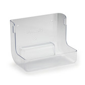 Philips AED Wall Mount Bracket Clear 989803170891