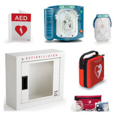 Philips HeartStart OnSite AED Package for Churches and Schools