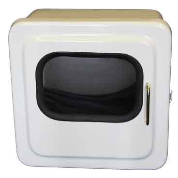 Outdoor Fiberglass AED cabinet