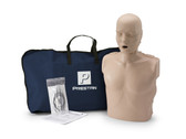 Prestan Adult Manikin with CPR Monitor Medium Skin (PP-AM-100M MS)