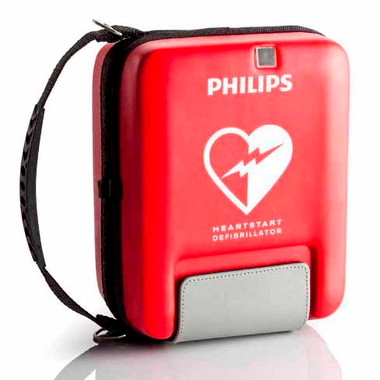 Philips FR3 AED Small Soft Carry Case - fits Spare Pads