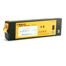 Lifepak 1000 AED non-rechargeable battery
