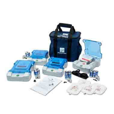 PRESTAN AED Trainer 4 Pack