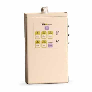 Symbio AED EKG Rhythm Simulator Generator