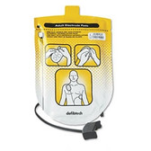 Defibtech Adult AED Pads (DDP-100A)